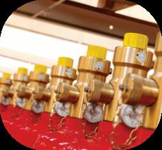 Cylinder Pressure