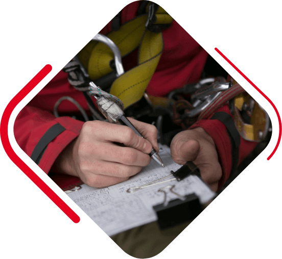 servicing and maintenance of fire systems