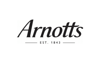 arnotts logo