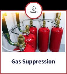 Gas Supression