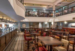 St Keavens Port Hotel, Dublin