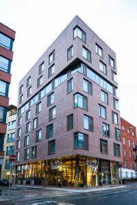 StayCity Hotel, Dublin